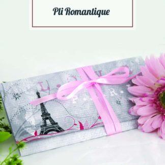 Pli Romantique