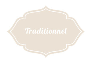 Traditionnel